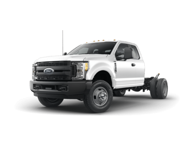 3902949244 2019 Ford F-350 Chassis XL DRW Truck Sup…